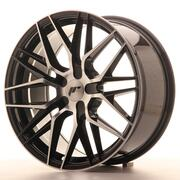 Japan Racing JR28 18x8,5 Custom Black Ma