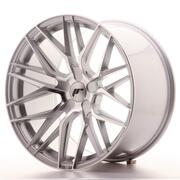 Japan Racing JR28 19x10,5 Custom Silver