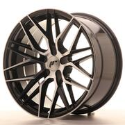 Japan Racing JR28 18x9,5 Custom Black Ma