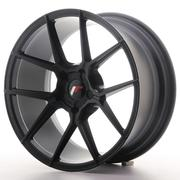 Japan Racing JR30 18x8,5 ET40 Custom Matt Black