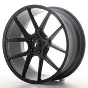 Japan Racing JR30 19x8,5 ET40 5x112 Matt Black