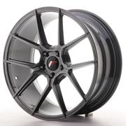 Japan Racing JR30 19x8,5 ET40 5x112 Hyper Black