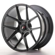 Japan Racing JR30 18x9,5 Custom Hyper Black