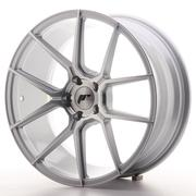 Japan Racing JR30 19x8,5 ET35 5x120 Silver Machine