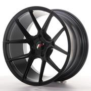 Japan Racing JR30 18x9,5  Custom Matt Black