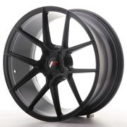 Japan Racing JR30 19x8,5 Custom Matt Black (Ext. CB: 74,1)