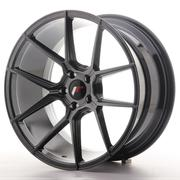 Japan Racing JR30 19x9,5 ET40 5x112 Hyper Black