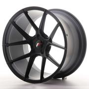 Japan Racing JR30 19x11 Custom  Matt Black