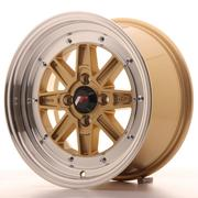 Japan Racing JR31 15x7.5 ET20 4x100 Gold