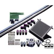 HKS R-Type Oil Cooler Kit