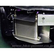 HKS Oil Cooler Kit - Combine With Stock