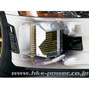 HKS Oil Cooler Kit - Combine With Stock Twin Core