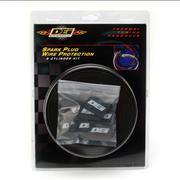 DeI Protect A Wire 8 Cylinder Kit Black