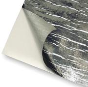 DEI Reflect-A-Cool 12in x 24in Heat Reflective Sheets
