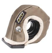 DEI Titanium Turbo T3 Shield - Custom Fit Turbo Blanket