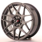 Japan Racing JR18 16x7 ET35 4x100/114,3 Hyper Black