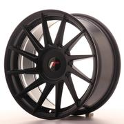 Japan Racing JR22 17x8 ET35 Custom Matt Black