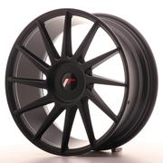 Japan Racing JR22 18x7,5 ET35-42 Custom Matt Black