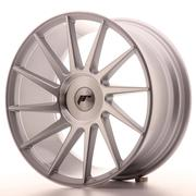 Japan Racing JR22 18x8,5 ET20-40 Custom Silver Machined