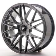 Japan Racing JR28 19x8,5 ET35-40 5H Custom Hyper Black