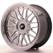 Japan Racing JR23 19x9,5 ET20-48 Custom Hiper Silver