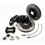 KSport® 6 stemplede, 330mm - REAR KIT FOR BMW E46