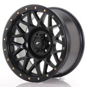 Japan Racing JRX8 18x9 ET0 6x139,7 Matt Black
