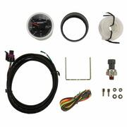 Boost Gauge - Electric - 0-60 PSI