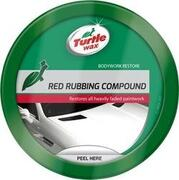 Turtle Wax Red Rubbing Compound