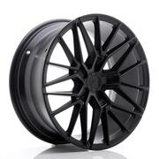 JR Wheels JR38 18x8 ET20-42 5H BLANK Matt Black