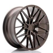 JR Wheels JR38 20x10 ET20-45 5H BLANK Bronze