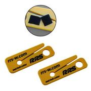 RRS Universal Safety Harness Cutters 120X40mm 2Pc.