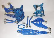 TOYOTA GT86 Wisefab rear suspension kit