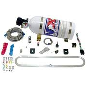 CO2 Cooling System, Remote Mount Solenoid, Intercooler Spray Bar, No Bottle, Kit
