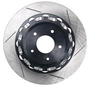 KSport brake discs, set of 2 pcs.