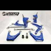 Nissan Skyline R33 FD FRONT LOCK KIT.