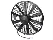 "SPAL Automotive USA 16"" PUSHER FAN CURVE"