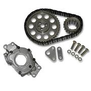 SLP Performance LS1 Oil Pump and Timing Chain Packages