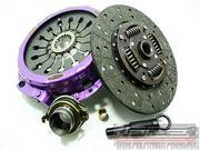 Xtreme Performance - Heavy Duty Organic Clutch Kit - Skyline - Stagea