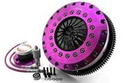 Xtreme Clutch 2JZ-GTE - Ceramic 230mm Twin Plate Koblings Kit
