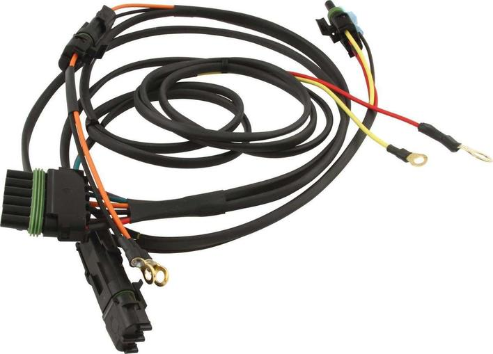 wiring harness ignition weatherpack single ignition. Black Bedroom Furniture Sets. Home Design Ideas