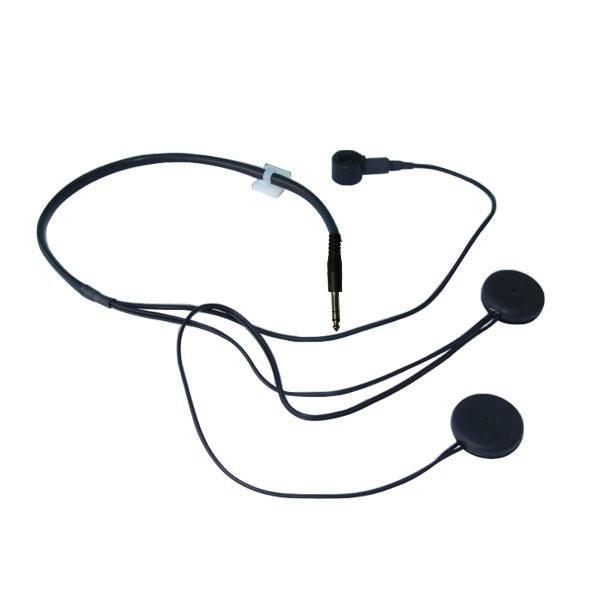 Terratrip Clubman Intercom Headsets (Full Face)