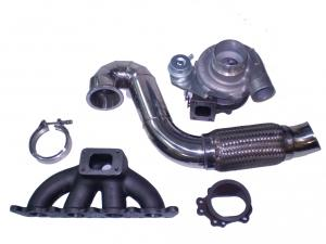 Turbokit for 1.8T Golf, 400hk