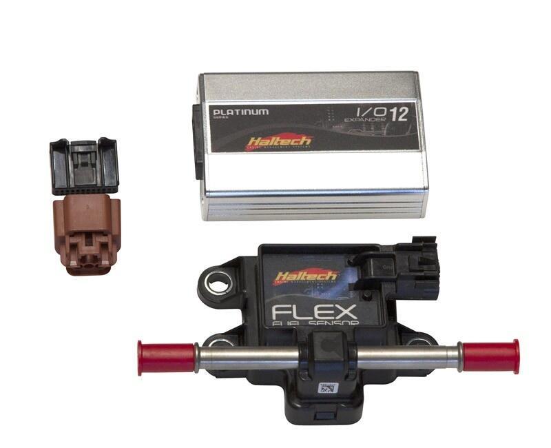 Io Expander Flex Fuel Composition Sensor Bundle