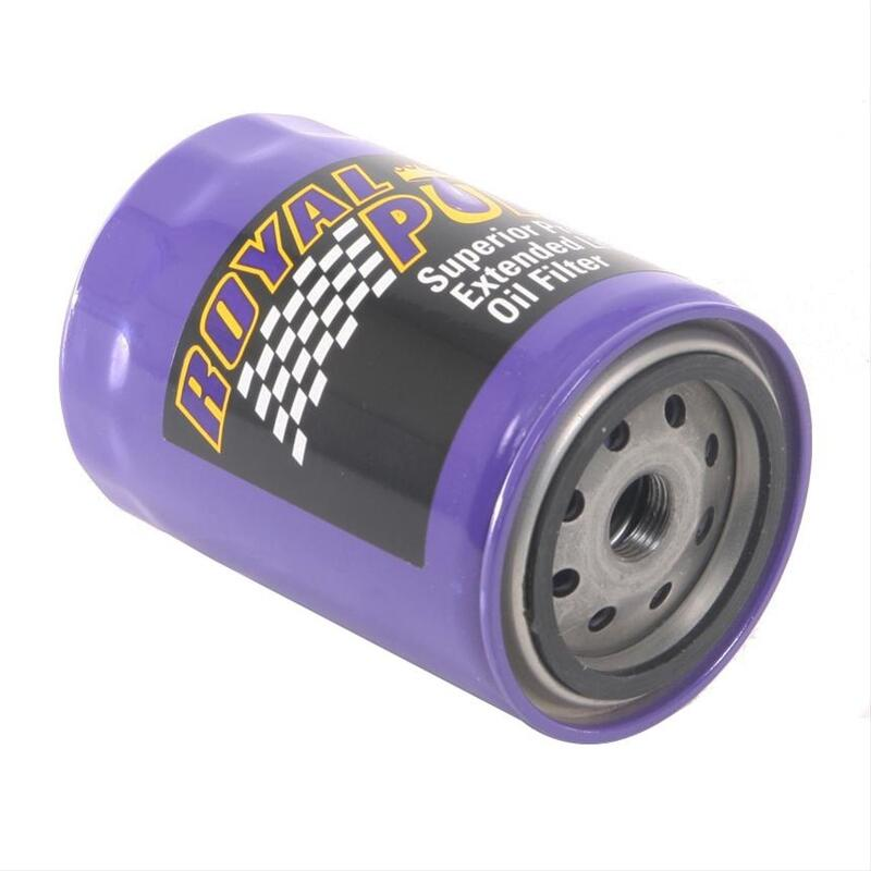 Royal Purple Extended Life Oil Filters 3 4 16 Quot