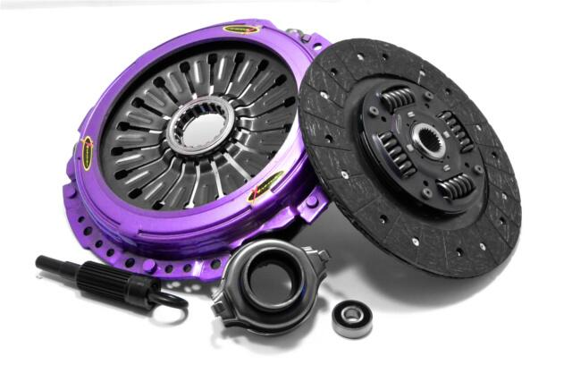 Xtreme Performance - Heavy Duty Organic Clutch Kit - WRX - IMPREZA - LEGACY  - LIBERTY - EJ207 - EJ205 - EJ20 - EZ30D