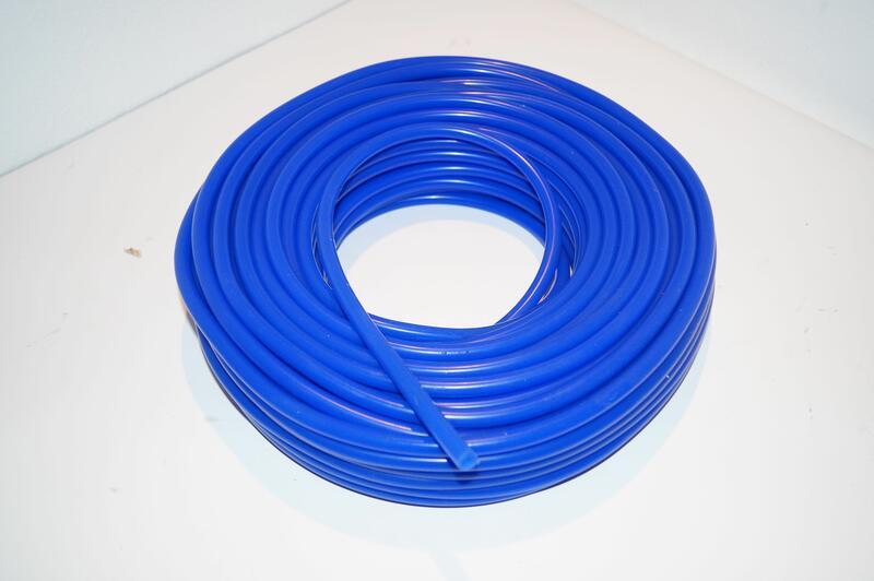 bl u00e5 4 mm vakuum slangevakum slange 4 mm f u00e5es i sort og boat fuel gauge wiring marine fuel gauge wiring diagram