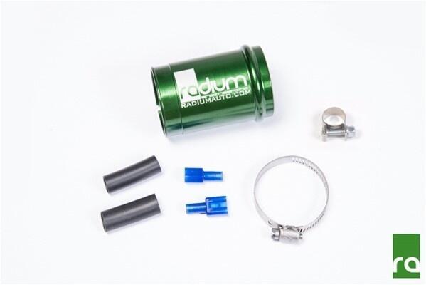 New Walbro High Performance 255 LPH Fuel Pump /& Installation Kit GSS342-1000