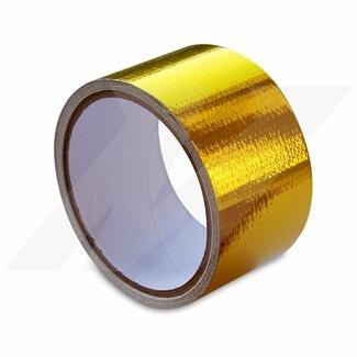 Golden Thermo Tape