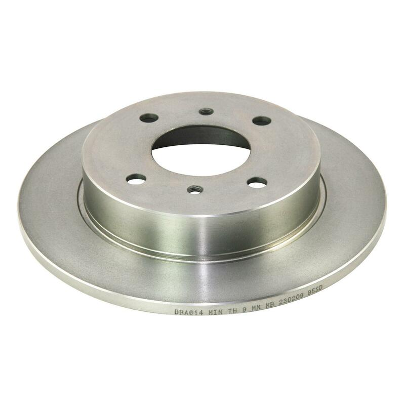 Disc Rotor Minimum Thickness Disc Brakes Australia